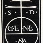 Gautier Lud, imprimeur à St-Dié en 1507