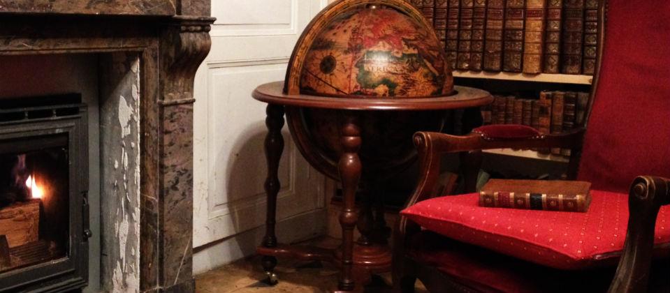 maison des livres anciens