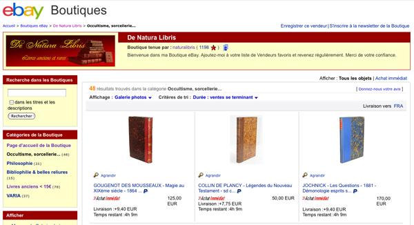 naturalibris-ebay