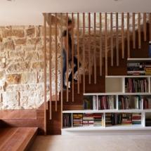 livres-sous-escaliers